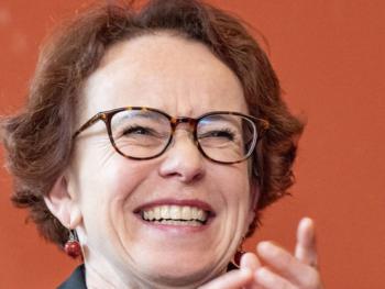 """Permalink auf:""""Ich war immer für eine Frauenquote"""" – Eva Herzog im Interview"""